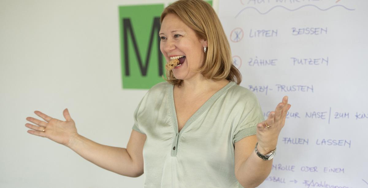Pamela Grün