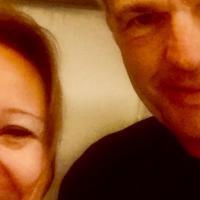 Wolf Haas (Autor) und Pamela Grün