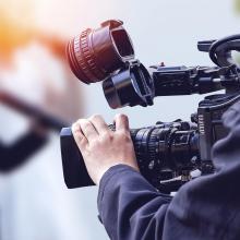 Medientraining – Keine Scheu vor Kamera & Mikrofon